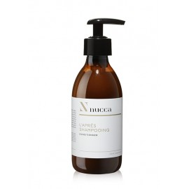 L'après-shampooing